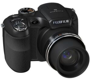 Fujifilm FinePix S1600 12.2 MP Digital C...