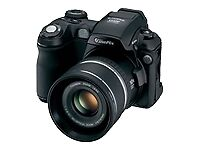 Fujifilm FinePix S5500 4.0 MP Digital Ca...