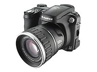 Fujifilm FinePix S5600 5.1 MP Digital Ca...