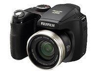 Fujifilm FinePix S5800 8.0 MP Digital Ca...