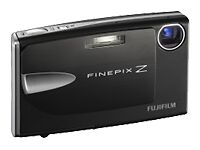 Fujifilm FinePix Z20fd 10.0 MP Digital C...