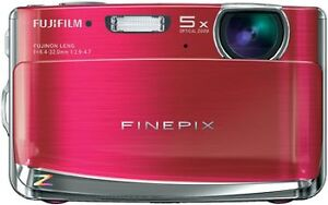 Fujifilm FinePix Z70 12.2 MP Digital Cam...