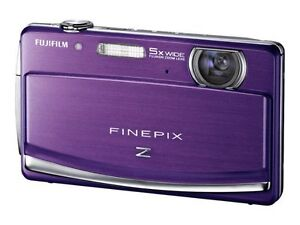 Fujifilm FinePix Z90 14.2 MP Digital Cam...
