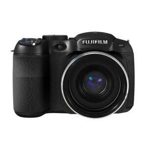 Fujifilm-Finepix-S2980-Bridgekamera-schwarz