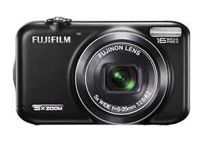Fujifilm JX400 16.0 MP Digital Camera - ...