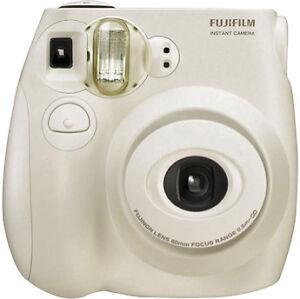 Fujifilm instax mini 7S Medium Format In...