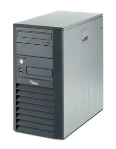Fujitsu-Esprimo-Edition-P2510-80-GB-Intel-Celeron-3-2-GHz-2-GB-PC