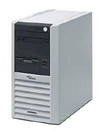 Fujitsu Esprimo P5915 PC Desktop - Indiv...