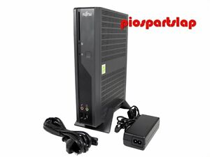 Fujitsu-Futro-S550-2-ThinClient-1GHz-CPU-1GB-RAM-1GB-CF-Smartcard-Reader-Writer