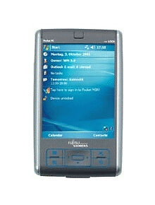 Fujitsu Pocket LOOX N560 Business PDA