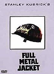 Full Metal Jacket (DVD, 2001, 2-Disc Set...