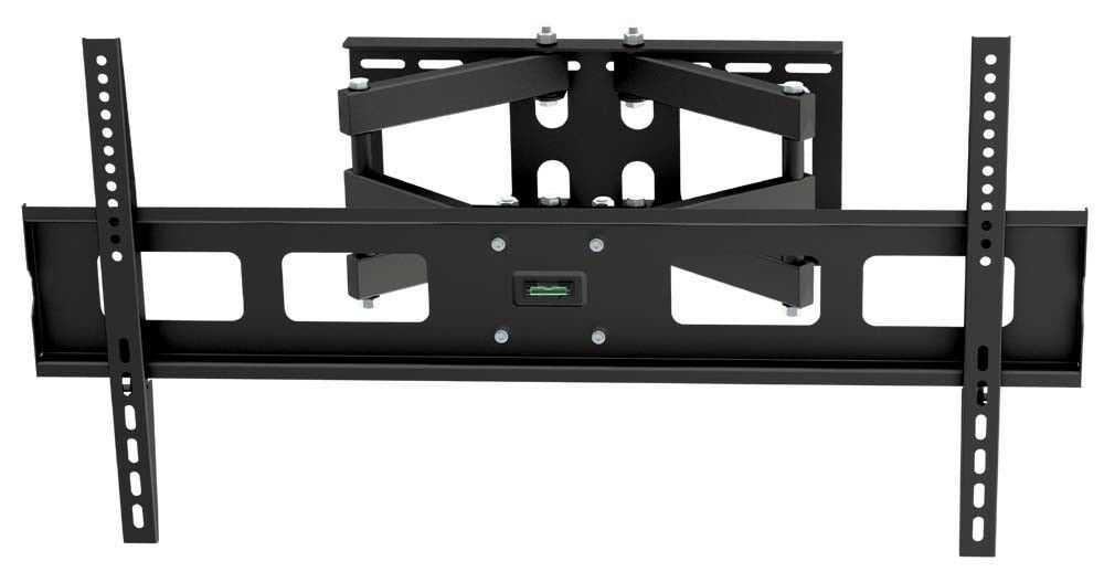 Full Motion Articulating Corner Wall Mount Bracket LCD LED Plasma HD TV Vesa