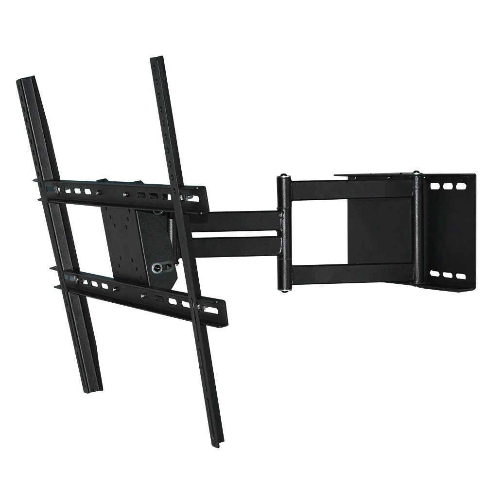 articulating arm tilt swivel lcd led tv wall mount bracket 23 28 32 37 38 40 42 ebay. Black Bedroom Furniture Sets. Home Design Ideas