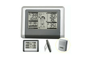 Funkwetterstation-Funk-Wetterstation-WH1270-Barometer-1-Sensor