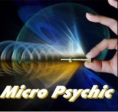 Funny Micro Psychic Ultimate Rotating Nut off Bolt screw magic Trick Gag Gift in Collectibles, Fantasy, Mythical & Magic, Magic | eBay