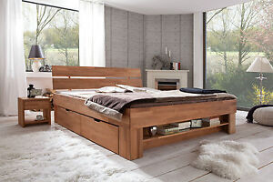 futonliege sofie 140x200 cm bettk sten massivholz bett. Black Bedroom Furniture Sets. Home Design Ideas