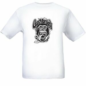 Details about GAS MONKEY GARAGE -FAST AND LOUD - T SHIRT