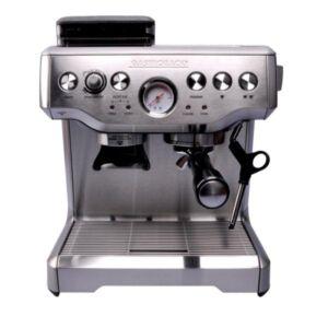gastroback 42612 design espressomaschine siebtr gerautomat. Black Bedroom Furniture Sets. Home Design Ideas