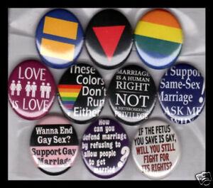 equal gay rights