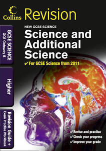 GCSE Science & Additional Science OCR Ga...