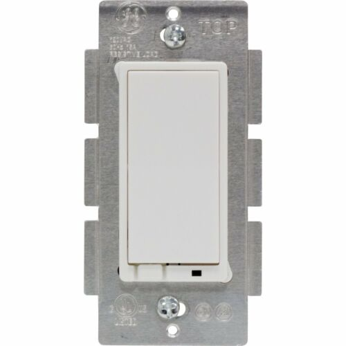 GE 45609WB Z-Wave Wireless Lighting Control Switch White Box - 4 Pack in Consumer Electronics, Home Automation, Home Automation Modules | eBay
