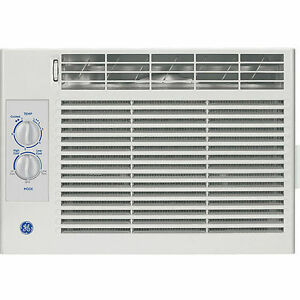 GE AET05LQ Thru-Wall/Window Air Conditio...