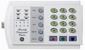 ", Details about GE Networx CaddX NX-108E NX 108 E LED Keypad ""New w/o"