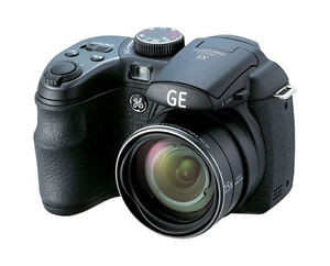 GE-POWER-Pro-X5-14-1-MP-Digital-Camera-Black