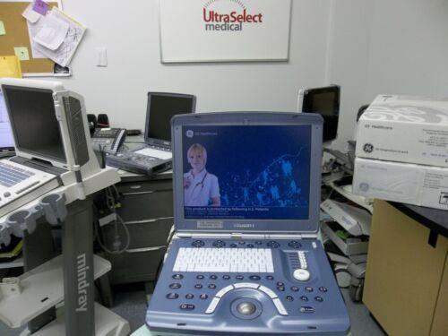 GE Voluson I BT09 Rev 8.2.0 OB-Gyn/Vascular Portable 3D/4D Ultrasound in Business & Industrial, Healthcare, Lab & Life Science, Imaging & Aesthetics Equipment | eBay
