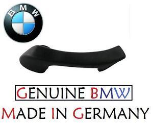 Genuine Bmw Z3 Roadster 96 02 E36 Right Door Black Inside