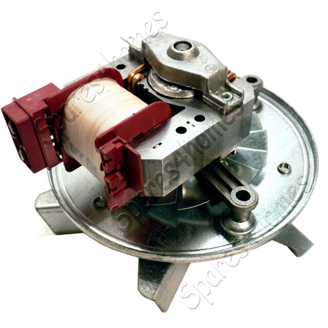 Genuine Delonghi Caple CDA Homark Prestige Elba Fan Oven Cooker Motor 079008001F