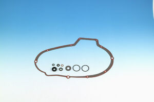 GENUINE-JAMES-HARLEY-PRIMARY-GASKET-KIT-SPORTSTER-XL-XLH-IRONHEAD-1977-1985
