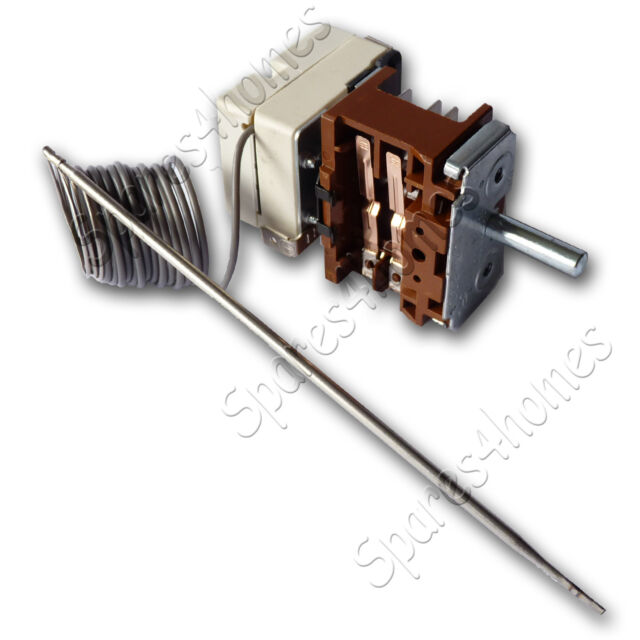 Genuine Rangemaster Right Hand Oven Thermostat 5802 , 5818 , 5819 , 5820