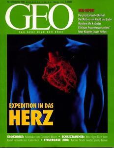 GEO 12/1993 GEO 12/93 *SCHWERPUNKT: Herz*KROKODILE*SCHATZTAUCHER*BERBER MAROKKO - <span itemprop='availableAtOrFrom'>Karlsruhe, Deutschland</span> - GEO 12/1993 GEO 12/93 *SCHWERPUNKT: Herz*KROKODILE*SCHATZTAUCHER*BERBER MAROKKO - Karlsruhe, Deutschland