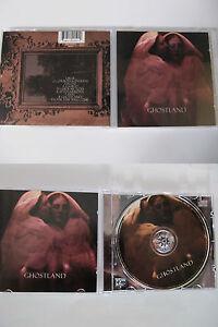 GHOSTLAND-eastwest-East-West-CD-mit-9-Titeln-Seltenheit