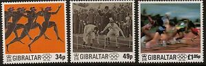 GIBRALTAR-SG776-8-CENT-OF-MODERN-OLYMPIC-GAMES-MNH