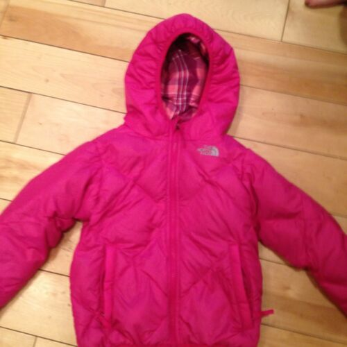GIRLS NORTH FACE SIZE 4T TODDLER GIRLS' REVERSIBLE DOWN MOONDOGGY JACKET in Clothing, Shoes & Accessories, Baby & Toddler Clothing, Girls' Clothing (Newborn-5T) | eBay