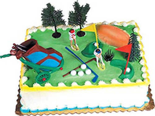 Golf Party Supplies Decorations Partycheapcom | Party ...