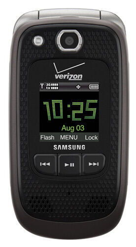 GOOD CONDITION Verizon Samsung Convoy 2 U660 No Contract 3G Rugged Camera PTT . in Cell Phones & Accessories, Cell Phones & Smartphones | eBay