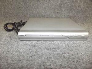 GPX D1816 DVD Player