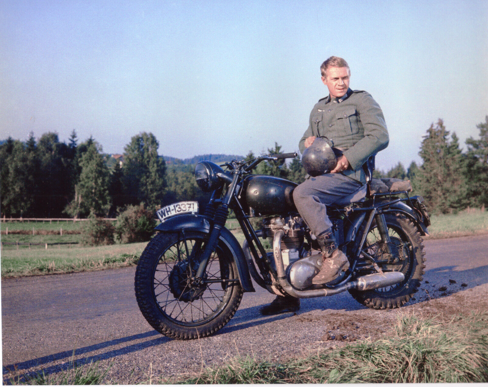 offical 2012 triumph steve mcqueen se t100 thread   page