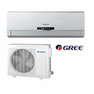 Neo Single Zone Ductless Mini Split System with Heat Pump