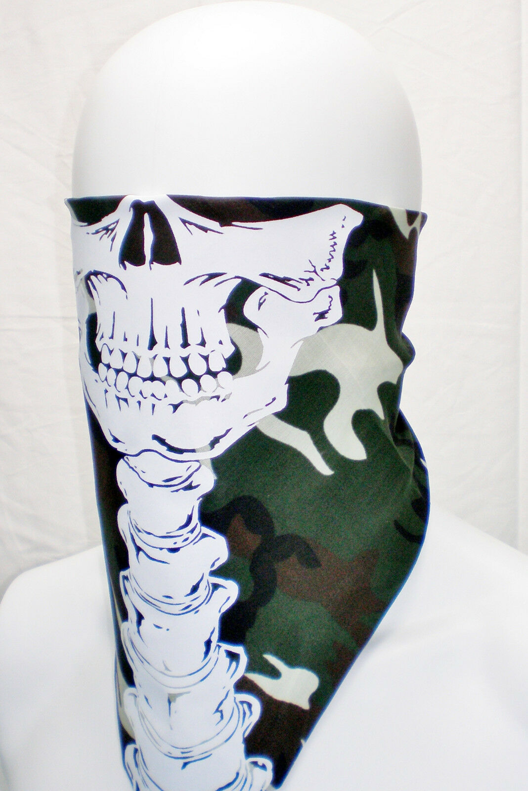 Skull Bandana Mask Images - Reverse Search