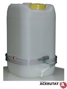 Gabelstapler-Aquamatik-Aquamatic-Staplerbatterie-Wasserkanister-ORIGINAL