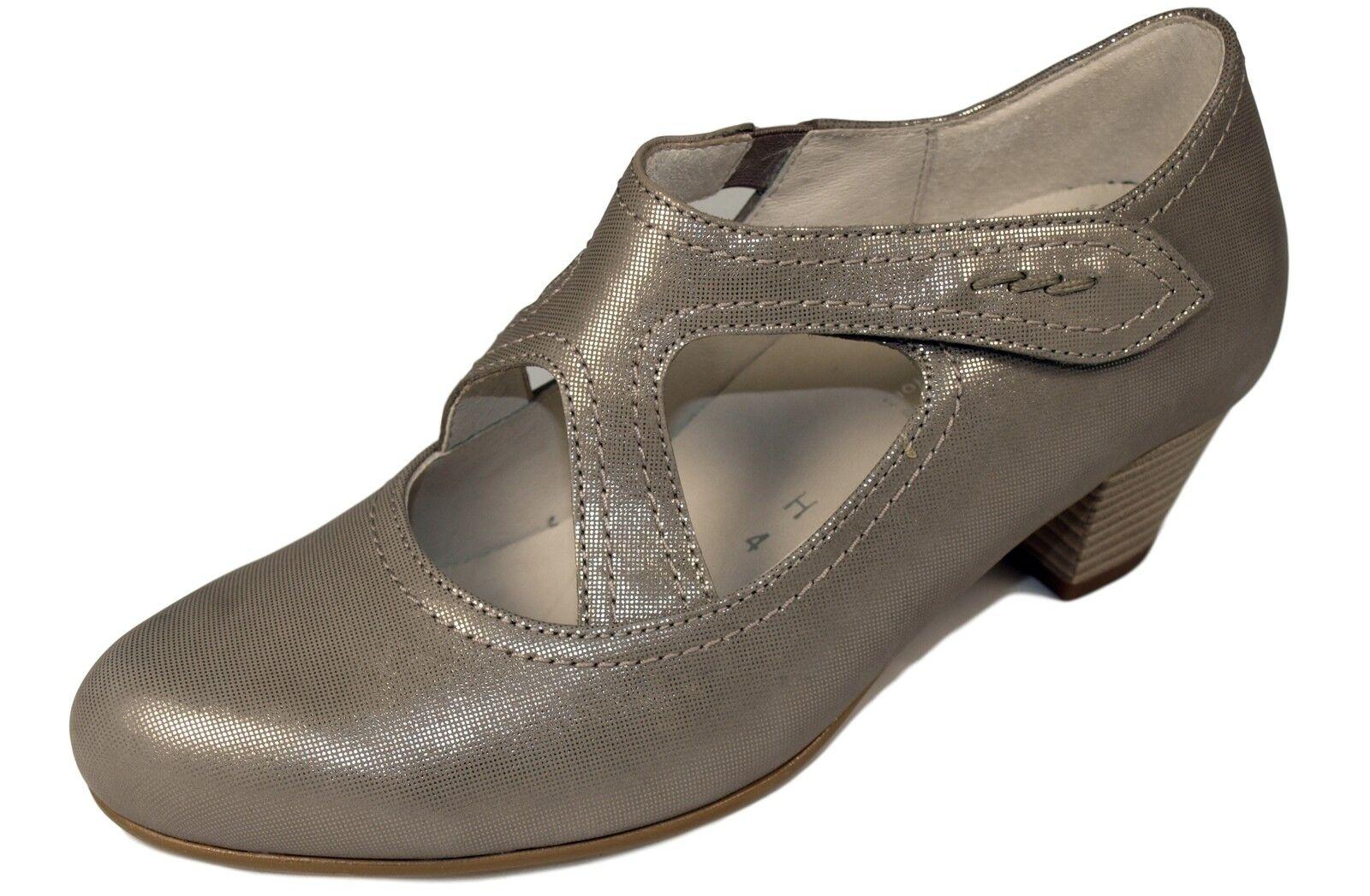 Gabor Stiefelette taupe Gr. 8 = Gr. 42 NEU (512) | eBay