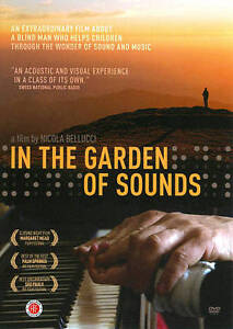 In the Garden of Sounds (DVD, 2012)