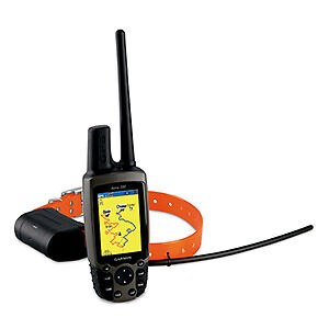 Garmin Astro 220 Bundle with DC 40 Dog C...