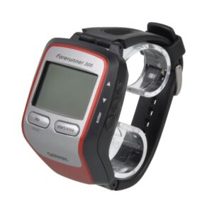 Garmin Forerunner 305 Red