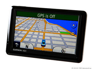 Garmin Nuvi 1490T Automotive GPS Receive...
