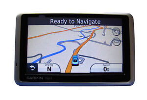 Garmin nuvi 1340 Automotive GPS Receiver